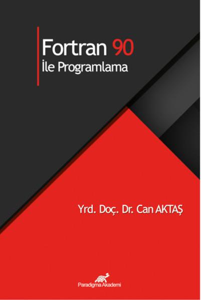 Fortran 90 İle Programlama.pdf