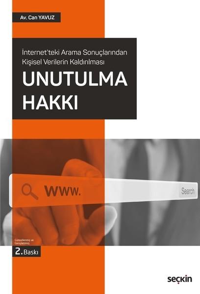 Unutulma Hakkı.pdf