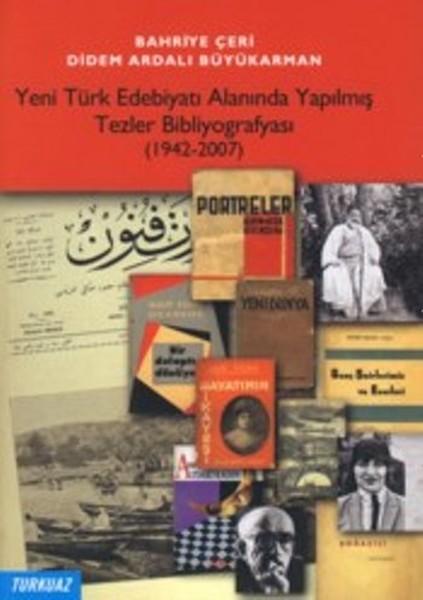 Yeni Türk Edebiyatı Alanında Yapılmış Tezler Bibliyografyası.pdf