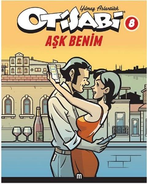 Otisabi 8 - Aşk Benim.pdf