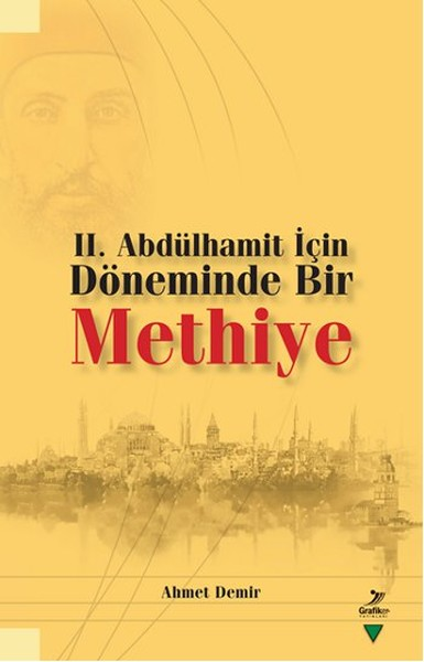 2. Abdülhamit İçin Döneminde Bir Methiye.pdf