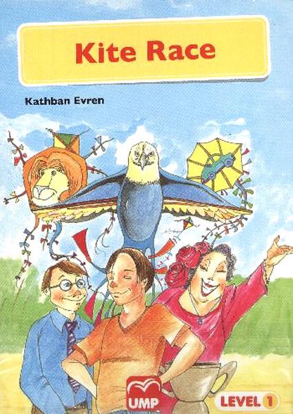 Merit Readers İngilizce Öyküler Level 1 - 5 Kitap Takım.pdf