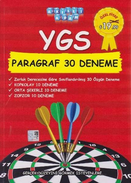 YGS Paragraf 30 Deneme.pdf