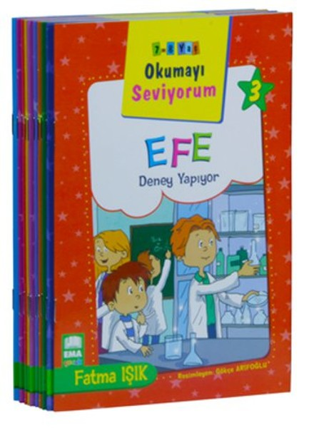 Okumayı Seviyorum Seti - 10 Kitap Takım Küçük Boy.pdf