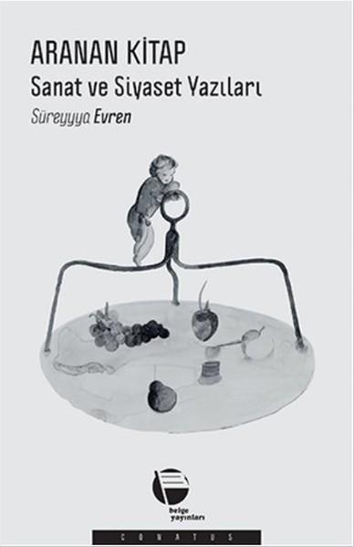 Aranan Kitap - Sanat ve Siyaset Yazıları.pdf