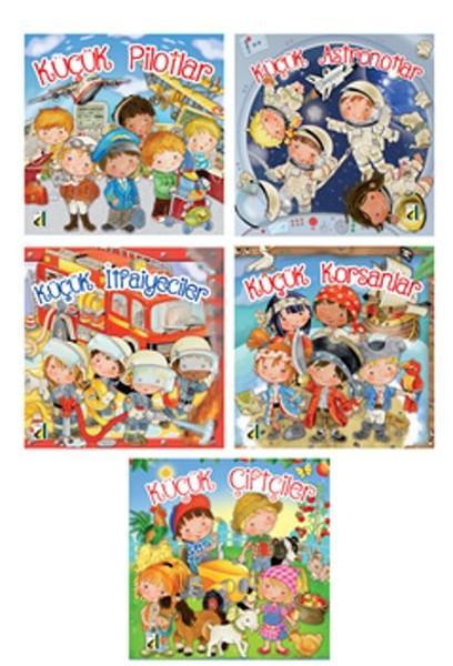 Küçük Kaşifler Dizisi 5 Kitap Takım.pdf