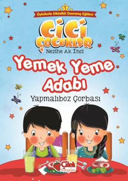Cici Çocuklar 1-Yemek Yeme Adabı.pdf