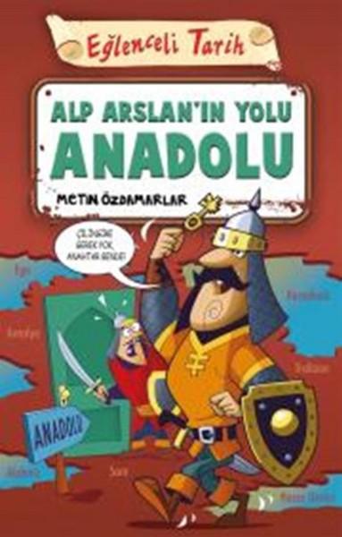Alp Arslanın Yolu Anadolu.pdf