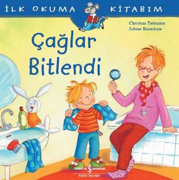 Çağlar Bitlendi - İlk Okuma Kitabım.pdf