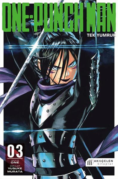 One-Punch Man Cilt 3-Tek Yumruk.pdf