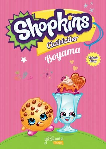 Shopkins Cicibiciler Boyama Kitabı-Pembe 2.pdf