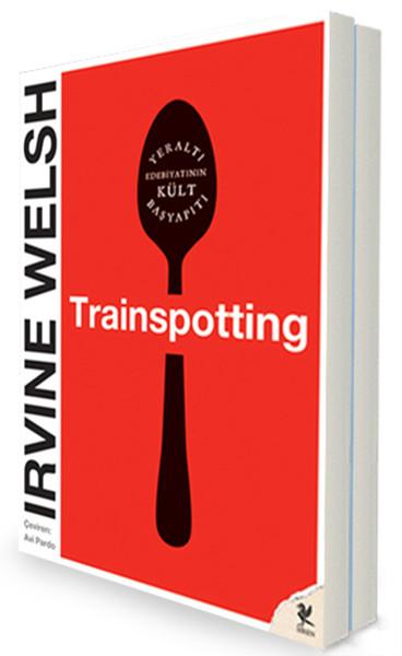 Irvine Welsh Seti - 2 Kitap Takım.pdf