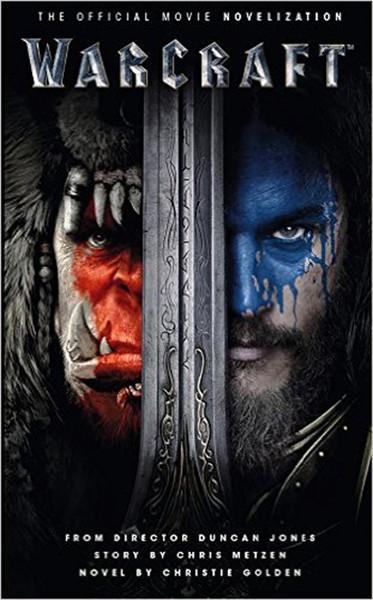 Warcraft: Official Movie Novelisation.pdf