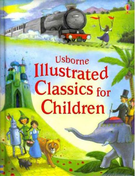 Illustrated Classics for Children.pdf