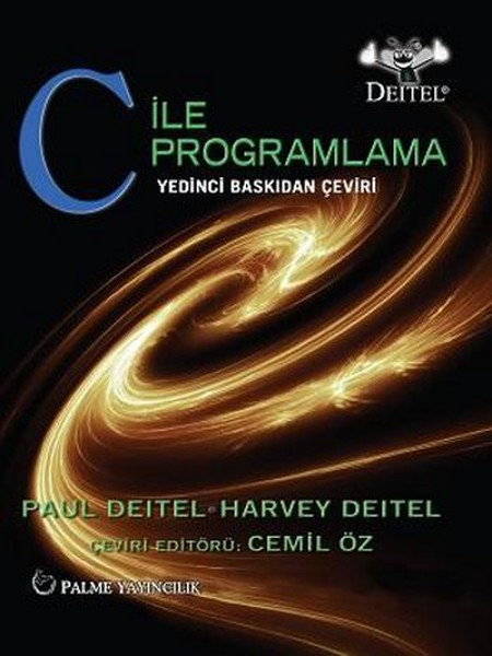 C İle Programlama.pdf