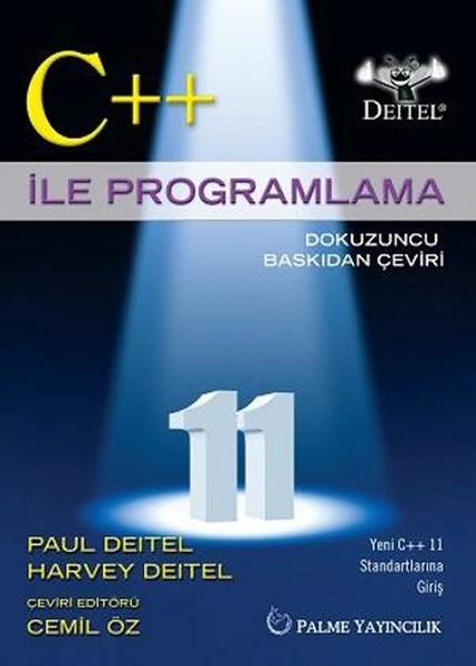 C++ İle Programlama.pdf