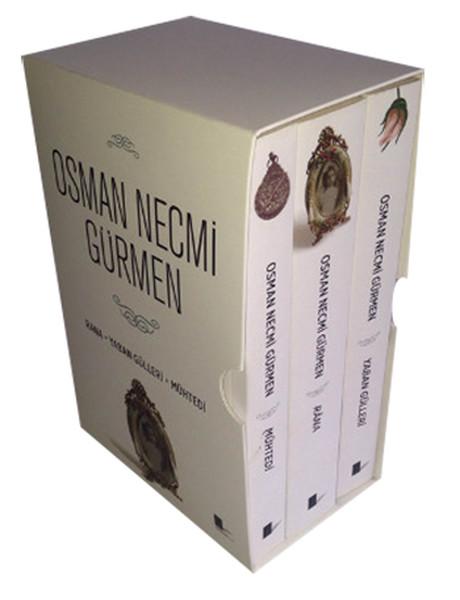 Osman Necmi Gürmen Seti - 3 Kitap Takım Kutulu.pdf