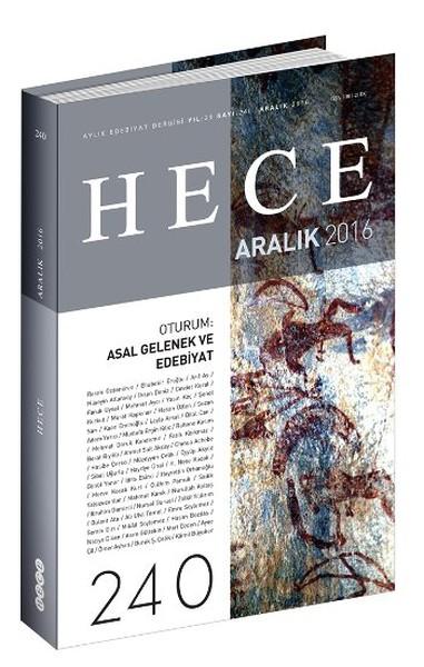Hece Aylık Edebiyat Dergisi Sayı: 240 Aralık 2016.pdf