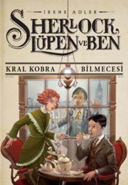 Sherlock Lüpen ve Ben 7 - Kral Kobra Bilmecesi.pdf