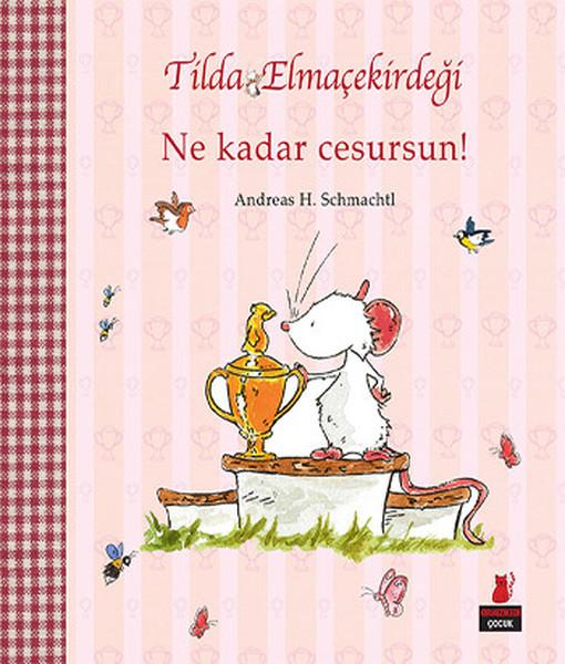 Tilda Elmaçekirdeği Ne Kadar Cesursun!.pdf