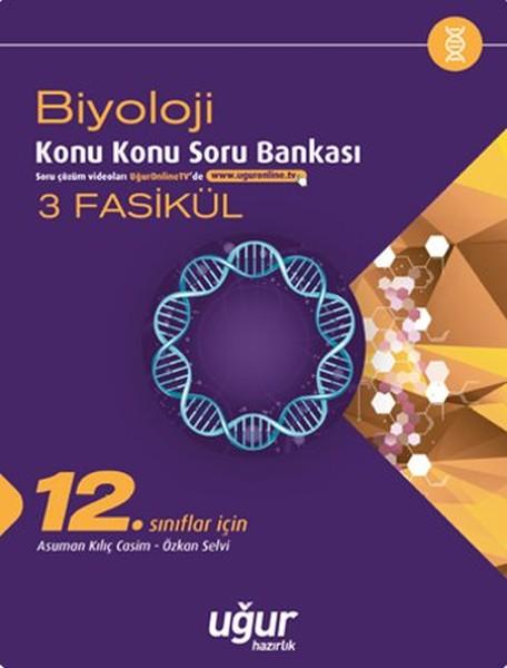 12. Sınıf Biyoloji Konu Konu Soru Bankası - 3 Fasikül.pdf