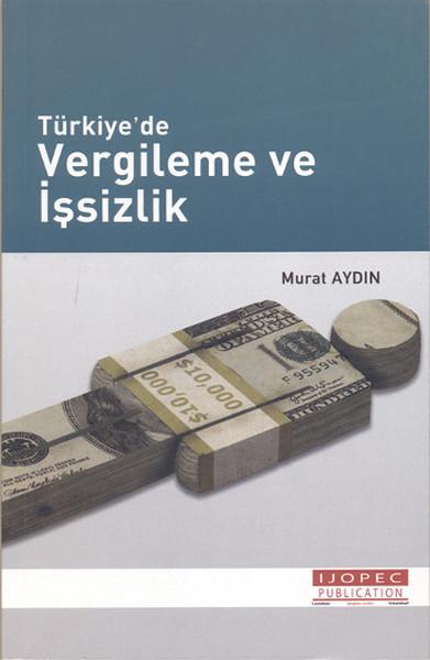 Türkiyede Vergileme ve İşsizlik.pdf