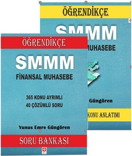 Öğrendikçe Smmm Finansal Muhasebe Konu Anlatımı Soru Bankası - 2 Kitap Takım.pdf