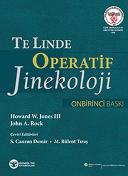 Te Linde Operatif Jinekoloji.pdf