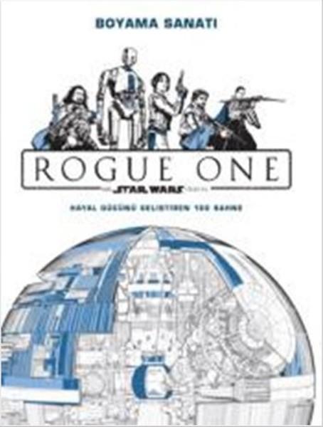 Disney Star Wars Rogue One Boyama Kitabı.pdf