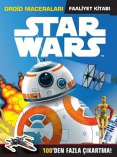 Disney Star Wars Droid Maceraları Faaliyet Kitabı.pdf