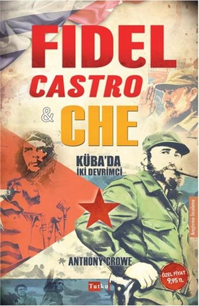 Fidel Castro - Che - Kübada İki Devrimci.pdf