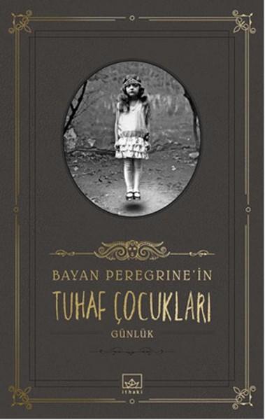 Bayan Peregrinenin Tuhaf Çocukları - Günlük.pdf