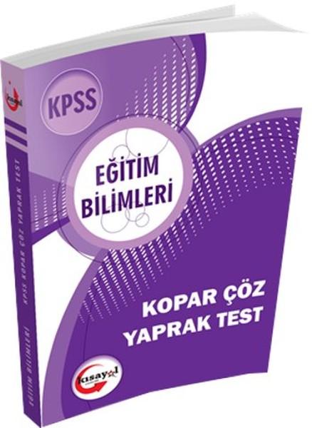 2017 KPSS Eğitim Bilimleri Kopar Çöz Yaprak Test.pdf