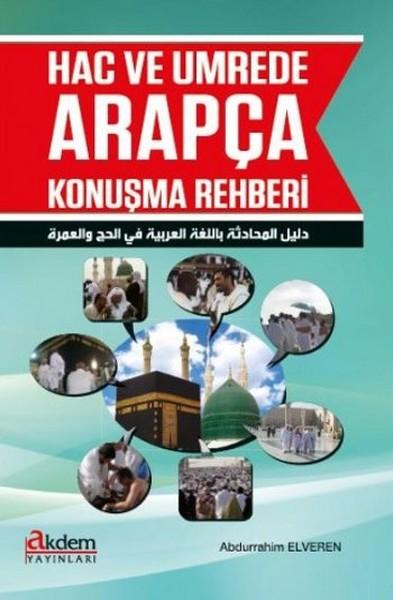 Hac ve Umrede Arapça Konuşma Rehberi.pdf