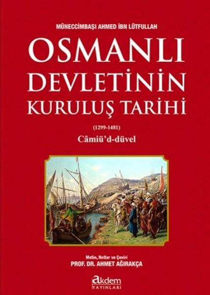 Osmanlı Devletinin Kuruluş Tarihi.pdf