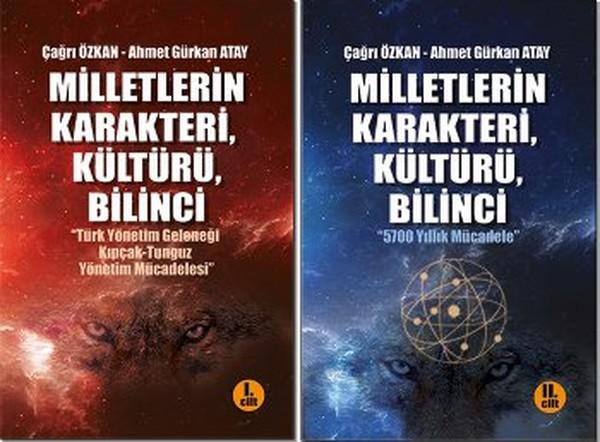 Milletlerin Karakteri, Kültürü, Bilinci - 2 Kitap Takım Kutulu.pdf