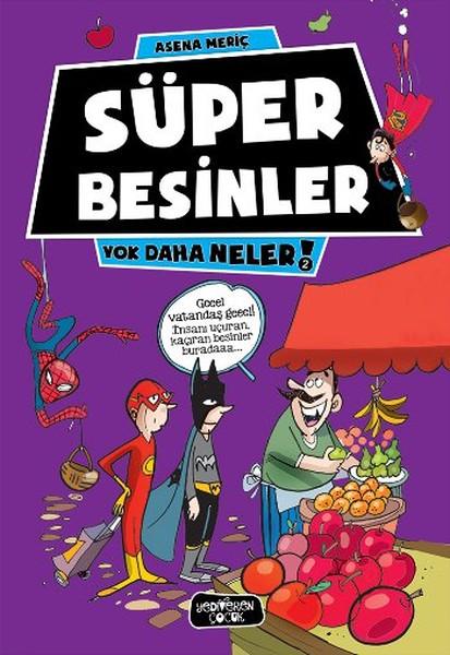 Yok Daha Neler - Süper Besinler.pdf