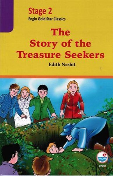Story of the Trasure Seekers  (Stage 2).pdf