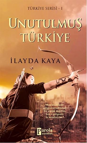 Unutulmuş Türkiye.pdf