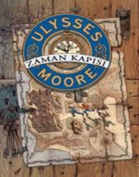 Ulysses Moore 1-Zaman Kapısı.pdf