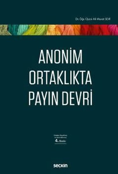 Anonim Ortaklıkta Payın Devri.pdf