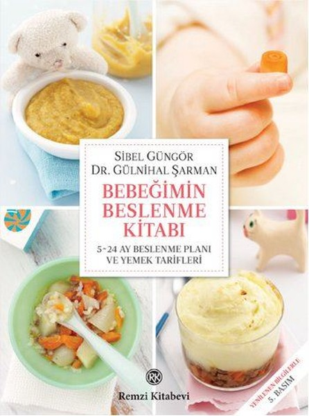 Bebeğimin Beslenme Kitabı.pdf
