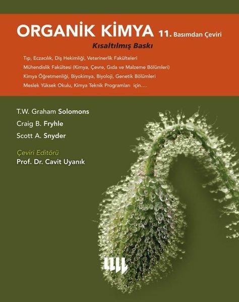 Organik Kimya.pdf