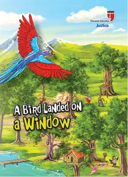 A Bird Landed On A Window-Justice.pdf