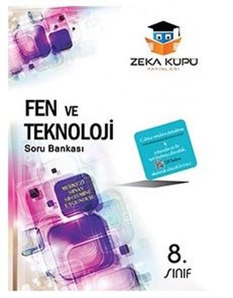 8. Sınıf Fen ve Teknoloji Soru Bankası.pdf