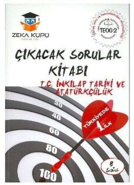 İnkılap Tarihi ve Atatürk  Çıkacak Sorular 2. Dönem.pdf