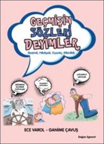 Geçmişin Sözleri Deyimler.pdf