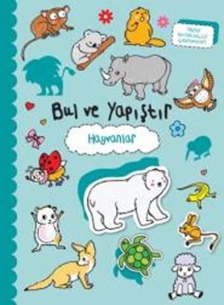 Bul ve Yapıştır Hayvanlar.pdf