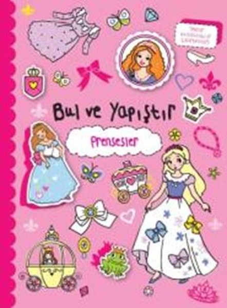 Bul ve Yapıştır Prensesler.pdf