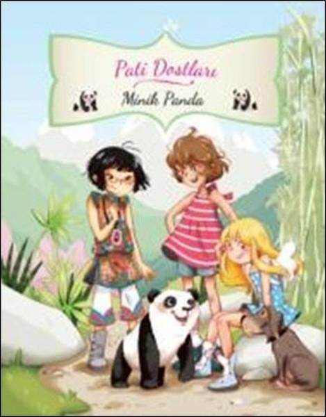 Pati Dostlar - Minik Panda.pdf